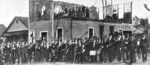 Wilmington insurrection photo