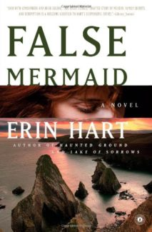 false mermaid book cover
