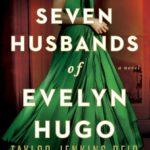 seven husbands of evelyn hugo cover