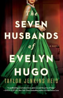 seven husbands of evelyn hugo cover