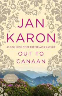 jan karon out to canaan book cover