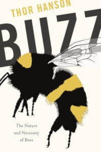 Buzz book cover