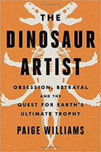 The Dinosaur Arist