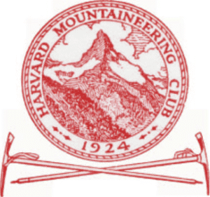 Harvard Mountaineering Club logo