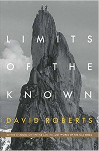 Limits of the Known cover