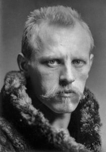 Fridtjof Nansen photo