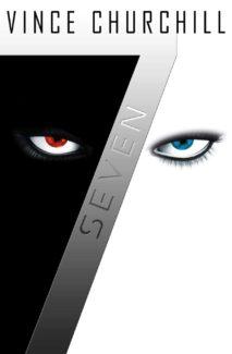 seven book cover