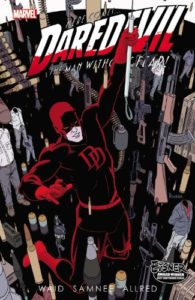 Daredevil Volume 4