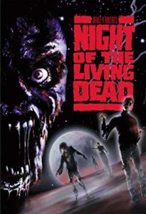 In the 1990 remake of Night of the Living Dead, Barbara's character rivals Ben for front-row protagonist.