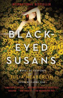 black eyed susans book cover
