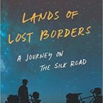 Lands of Lost Borders cover