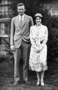 Lindbergh photo