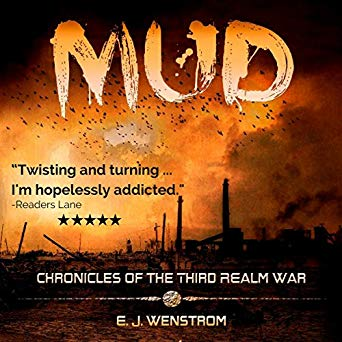 mud book cover