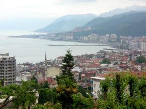 Rize, Turkey photo