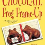 Chocolate Frog Frame-Up