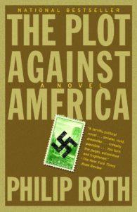 Plot Against America book cover
