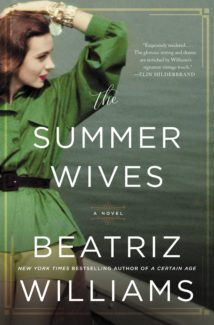summer wives book cover