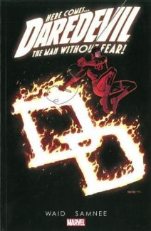 daredevil volume 5 book cover