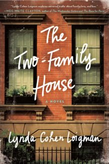 two-family house book cover