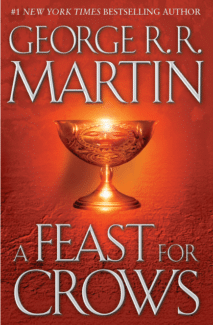 a feast of crows book review