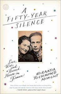 Fifty-year silence cover