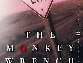 Monkey Wrench Gang cover