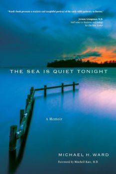 Sea is Quiet Tonight cover