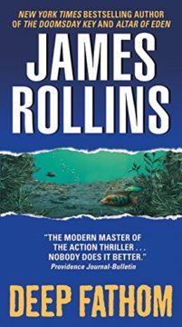 deep fathom book cover