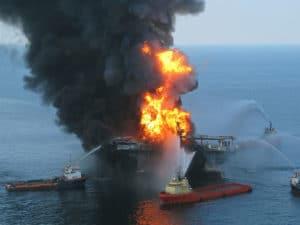 Deepwater Horizon photo