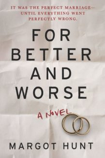 for better and worse book cover