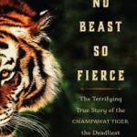No Beast So Fierce cover