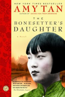 bonesetter's daughter book cover