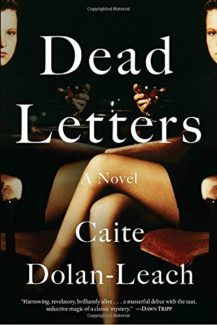 dead letters book cover