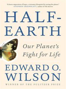 Half-earth cover