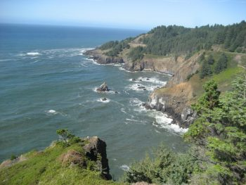 Cape Foulweather photo