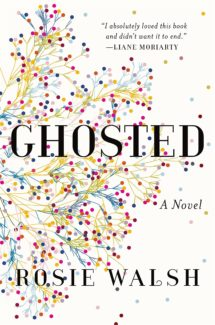 ghosted book cover