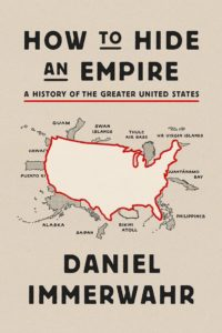 how to hide and empire cover