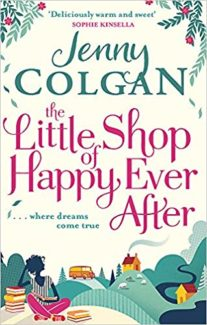 the little shop of happily ever after book cover