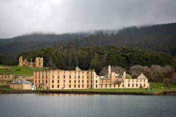 Port Arthur Penitentiary photo