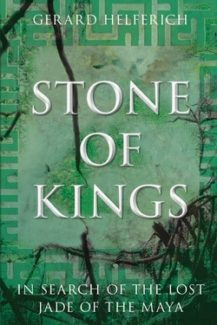 stone of kings book cover