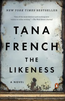 the likeness by tana french book cover