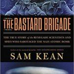 Bastard Brigade cover