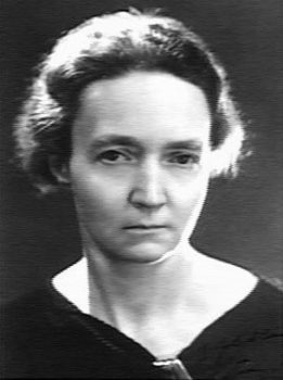 Irène Joliot-Curie photo