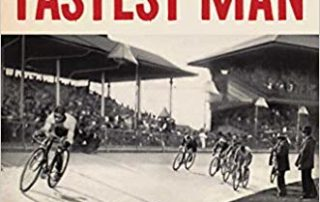 World's Fastest Man book cover