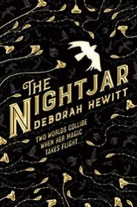 The Nightjar cover