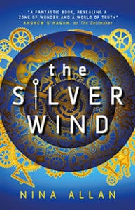 The Silver Wind cover