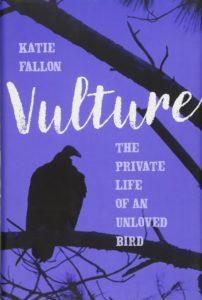 vulture book cover