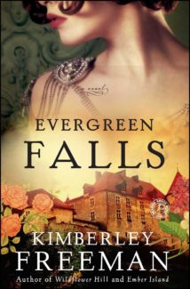 evergreen falls book cover