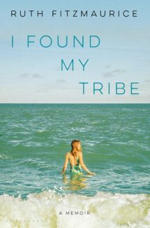 i found my tribe book cover
