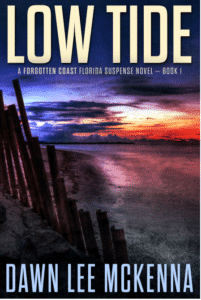 low tide book cover